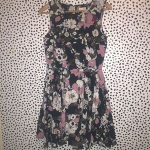 Madison Jules S floral dress